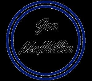 Jen McMillin Logo